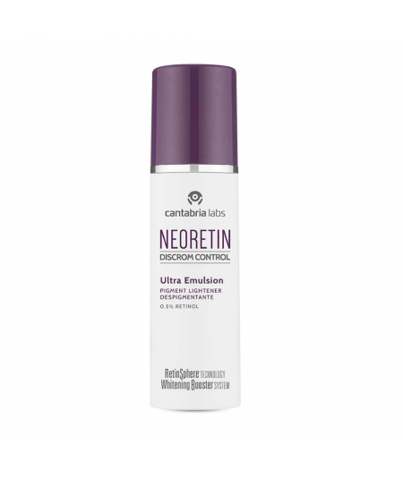 NEORETIN Discrom Control Ultra Emulsion 50 ml