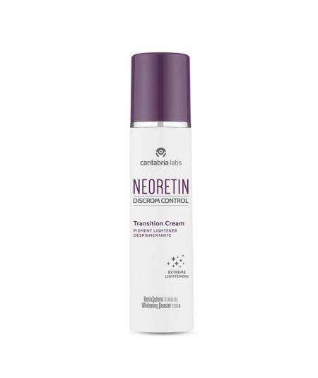 Neoretin Discrom Control Transition Cream 50 ml