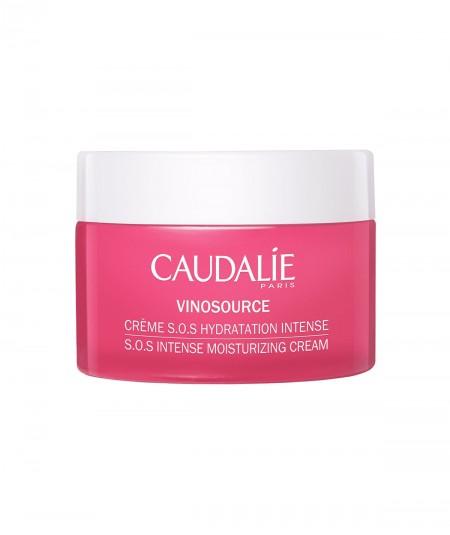 Caudalie Vinosource Crema S.O.S Hidratante