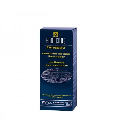 Endocare Tensage Contorno De Ojos Iluminador 15ml