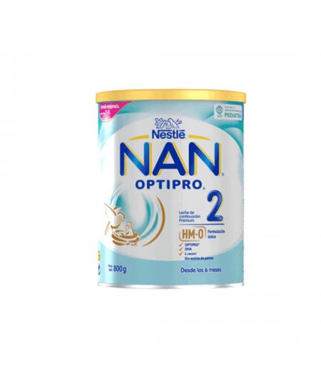 NAN 2 800 GR