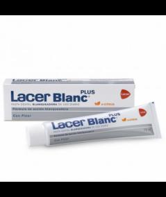 LACERBLANC PLUS BLANQUEADORA USO DIARIO D- CITRUS 75 ML