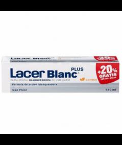 LACERBLANC PLUS BLANQUEADORA USO DIARIO  D- CITRUS 125 ML