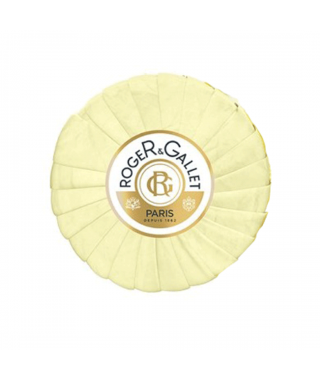 ROGER & GALLET JABON PERFUMADO CEDRAT 100 G PASTILLA