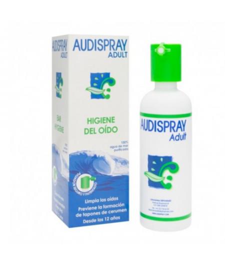 AUDISPRAY ADULT 50 ML