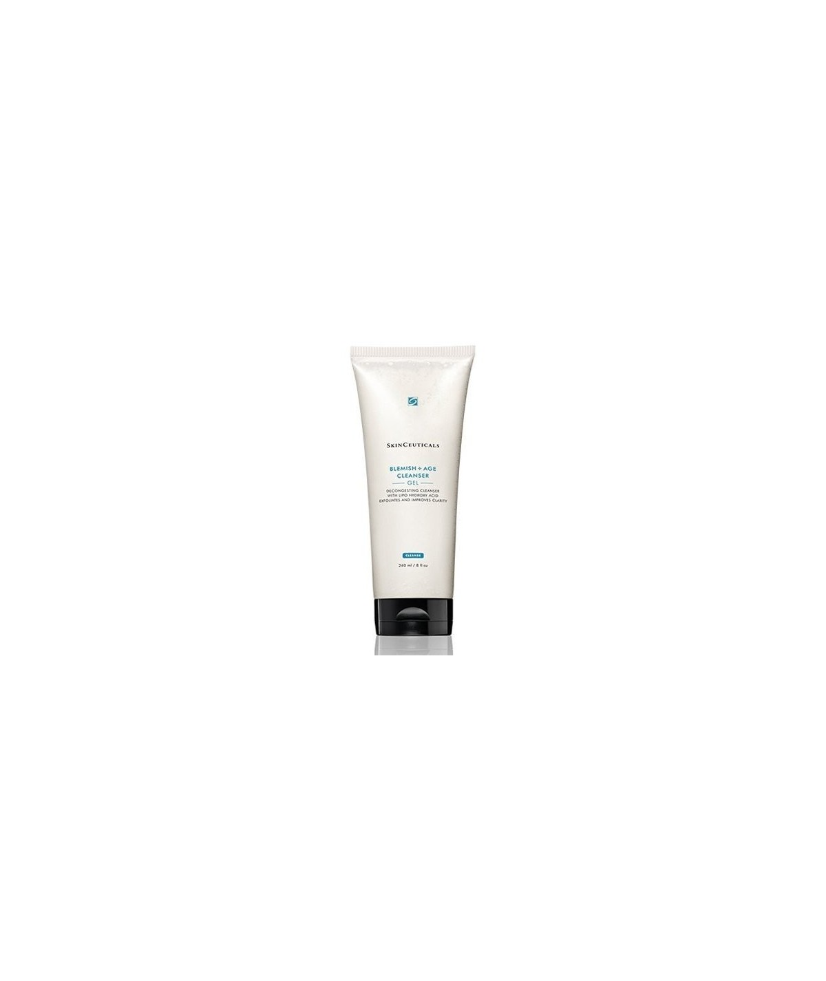 SKINCEUTICALS BLEMISH AND AGE CLEANSER GEL 250 ML