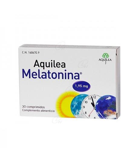 AQUILEA MELATONINA 1.95 30 COMP