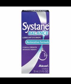 Systane Balance Lubricante Ocular 10ml