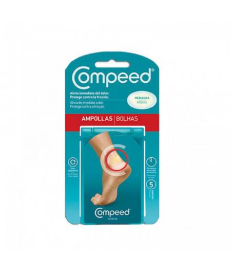 COMPEED AMPOLLAS T- MED 8U