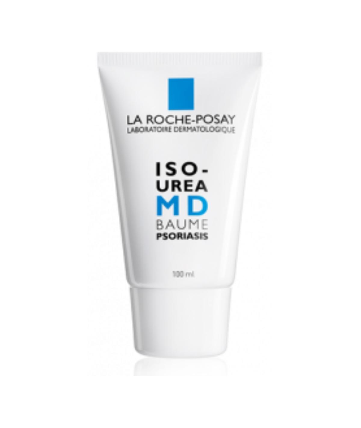 LA ROCHE POSAY ISO-UREA MD BAUME PSORIASIS 100 ML