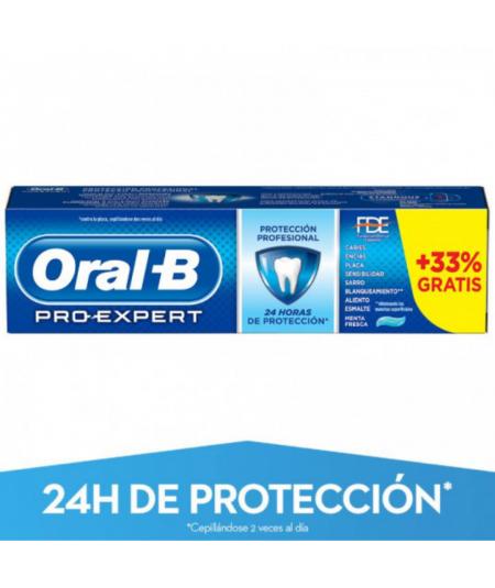 ORAL-B PRO EXPERT MULTI PROTECCION 125 ML
