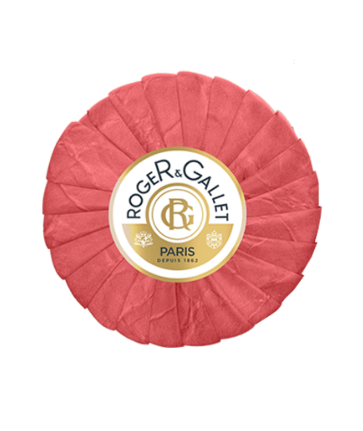 ROGER & GALLET JABON PERFUMADO 100 G PASTILLA 1 U