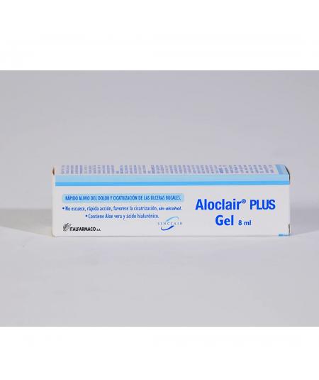 ALOCLAIR GEL PLUS 8 ML
