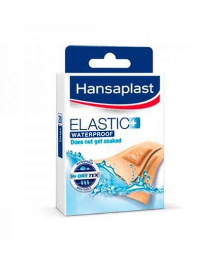 HANSAPLAST ELASTIC RESISTENTE AL AGUA 10 U