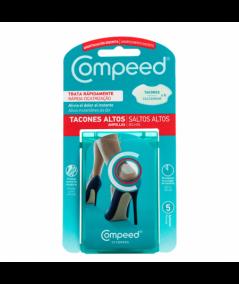 COMPEED AMPOLLAS TALONES 5 U
