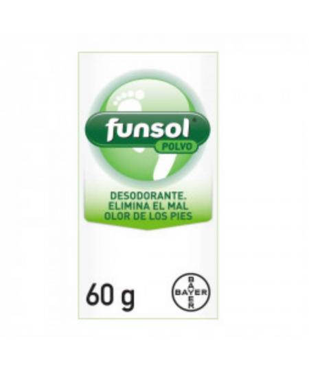 FUNSOL POLVO 60 GR