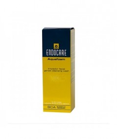 Endocare Aquafoam Espuma Limpiadora Facial 125ml