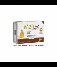 MELILAX MICROENEMAS 10 GR 6 UDS