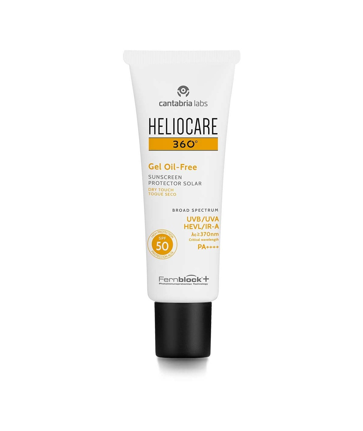 Heliocare 360o Gel Oil Free 50 ml