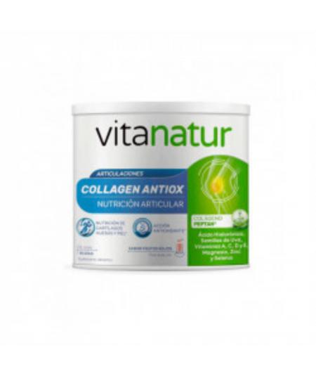 VITANATUR COLLAGEN ANTIOX PLUS 180 G
