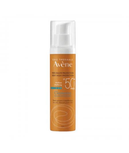 AVENE CLEANANCE SOLAR SPF50+ MUY ALTA PROTECCION 50 ML
