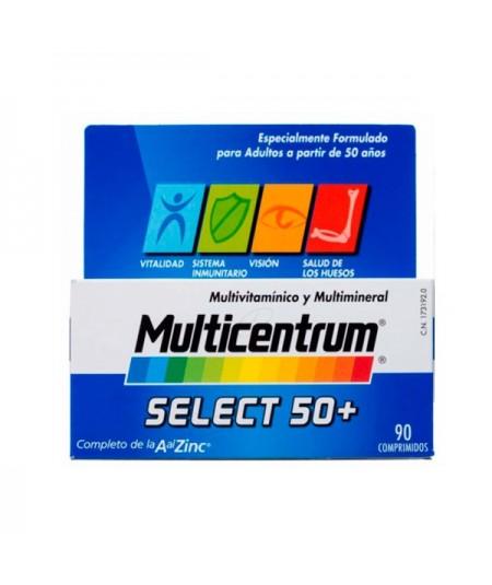 MULTICENTRUM SELECT 50+ 90 COMP