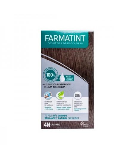 FARMATINT 135 ML CASTAÑO