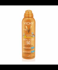 VICHY NIÑOS BRUMA SPRAY SPF50 200 ML CUERPO