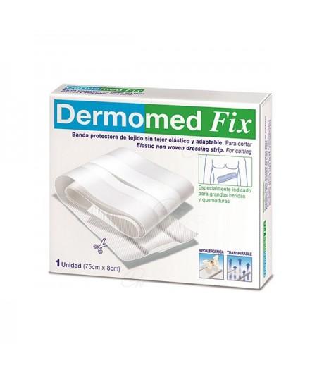 DERMOMED FIX BANDA 75 CM X 8 CM