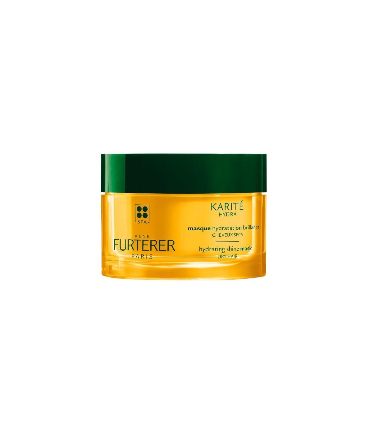 Rene Furterer Mascarilla Karité Hydra 200ml