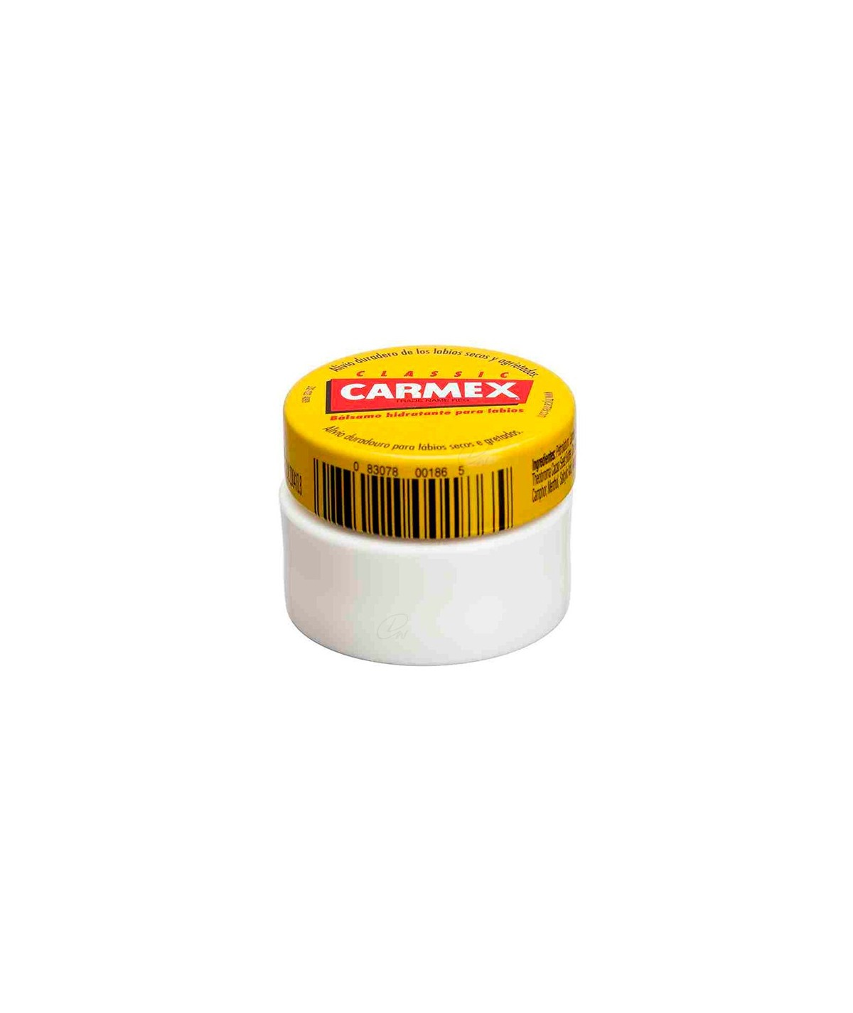 CARMEX CLASSIC BALSAMO LABIAL TARRITO 7, 5 G