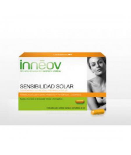 INNEOV SENSIBILIDAD SOLAR 30 CAPS