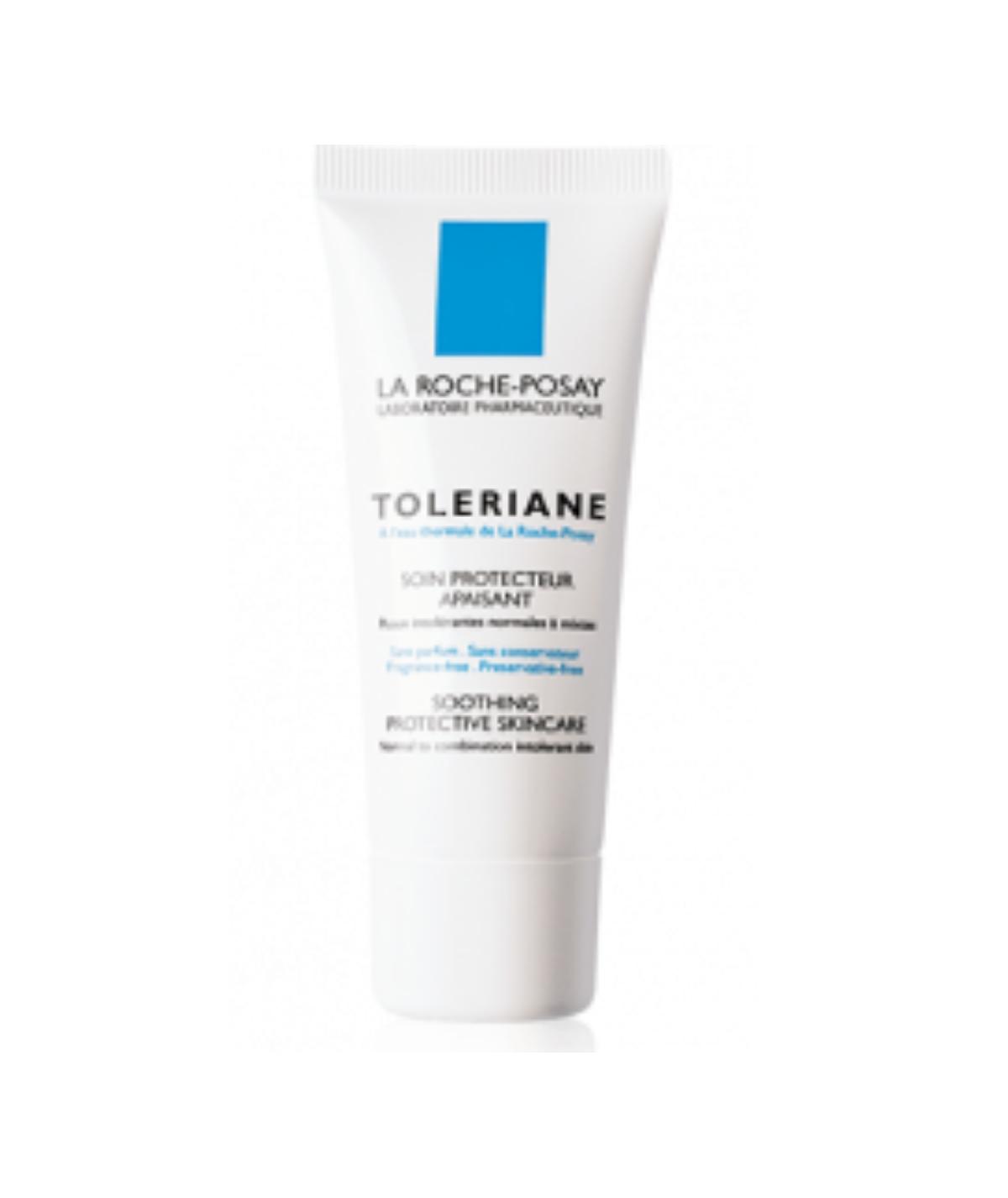 TOLERIANE CREMA 40 ML