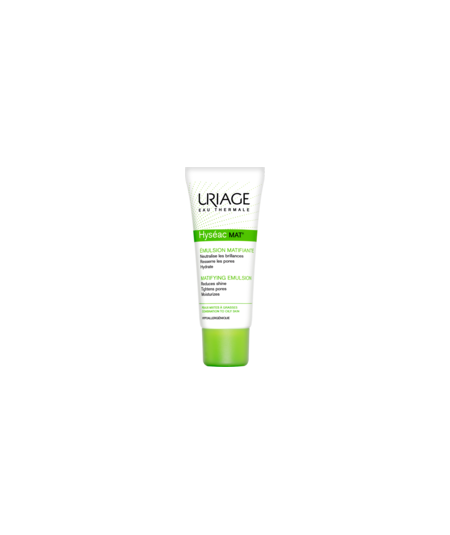 Uriage Hyseac MAT' Emulsión Matificante 40ml