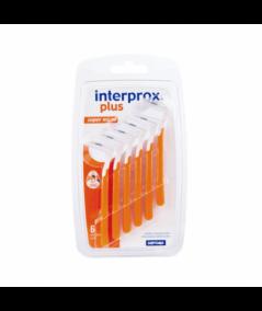 CEPILLO DENTAL INTERPROXIMAL SUPER MICRO 6 U