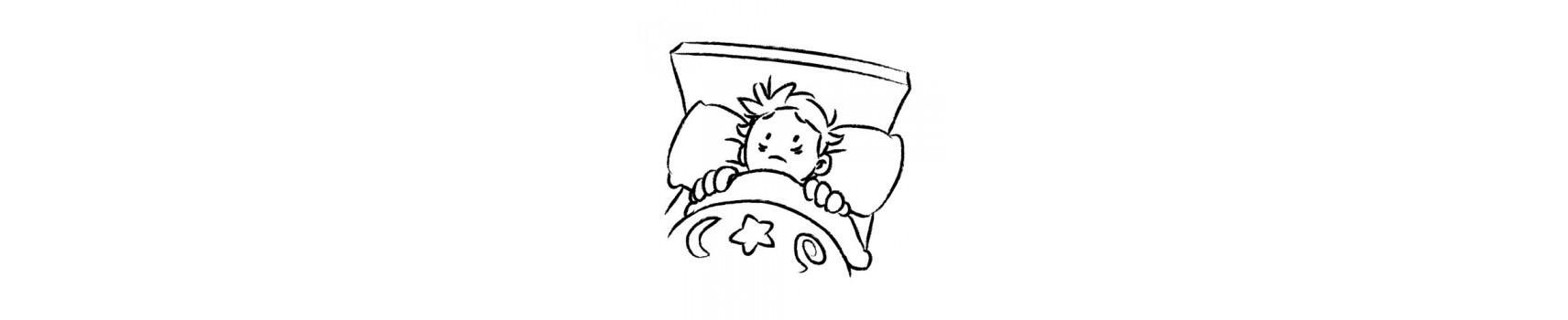 Sueño-relajación