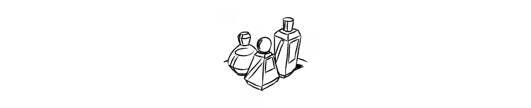 Perfumes - Colonias